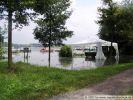 Hochwasser Speyer